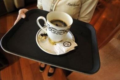 咖啡/猫屎咖啡