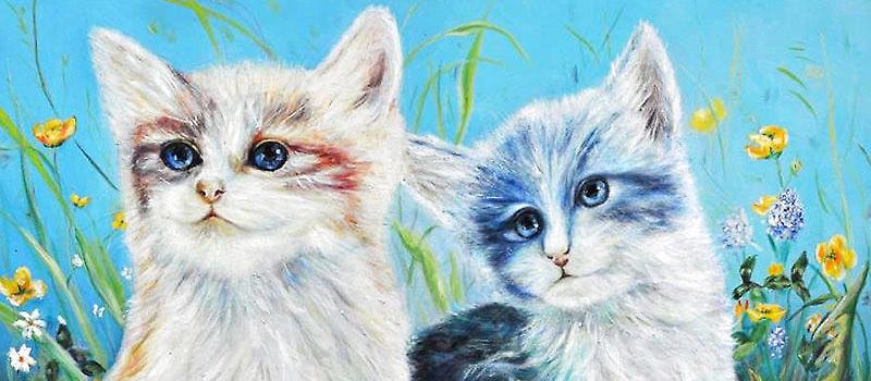 怎么解决猫咪喝水的问题 喝水是猫咪的日常,我们人类随着先天的本能及后天的培养对于机体必备物质的补充有自己的方法,但是猫咪由于智力方面的不足在面对种种情况时并不能完全做到自己来找水喝,所以家养猫咪需要主人们先准备好水盆,如今随着社会的进步,有人也发明了猫咪专用的饮水器,有些还是智能的,不仅能让猫咪喝水,还能监控猫咪的健康,可谓一举两得。 一、饮水器的作用 临床数据统计,每两隻病猫就有一隻曾有泌尿系统疾病,以台湾来说,肾衰竭更是家猫十大死因的第二位(第一位是癌症,差距只在个位