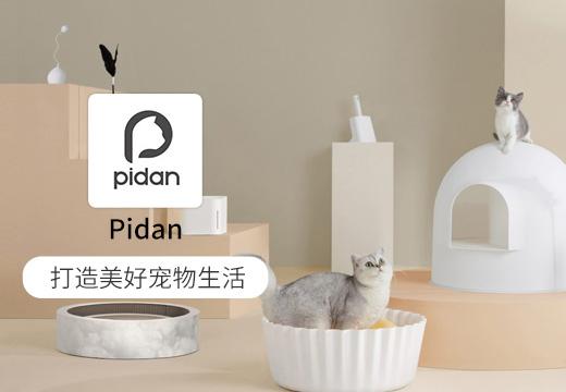 Pidan