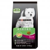 冠能PRO PLAN 小型犬成犬粮活力配方狗粮1.5kg
