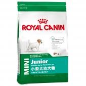 法国皇家ROYAL CANIN 小型犬幼犬粮专用狗粮2kg APR33