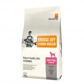 比瑞吉 俱乐部全犬种成犬粮天然健康狗粮10kg