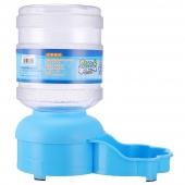 千羽 宠物自动饮水机 可装2000毫升 饮水器喂水器 宠物用品