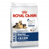 法国皇家ROYAL CANIN 大型犬奶糕/怀孕/哺乳期母犬/离乳期幼犬奶糕4kg