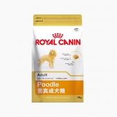 法国?#22987;襌OYAL CANIN 泰迪贵宾成犬粮专用狗粮3kg PD30