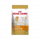 法国皇家ROYAL CANIN 泰迪贵宾幼犬粮500g APD33