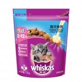 伟嘉海洋鱼味幼猫粮1.2kg