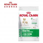 法国皇家ROYAL CANIN 小型犬奶糕/怀孕/哺乳期母犬/离乳期幼犬奶糕3kg MIS30