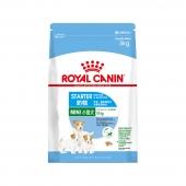 法国皇家ROYAL CANIN 小型犬粮怀孕哺乳离乳奶糕 3kg MIS30