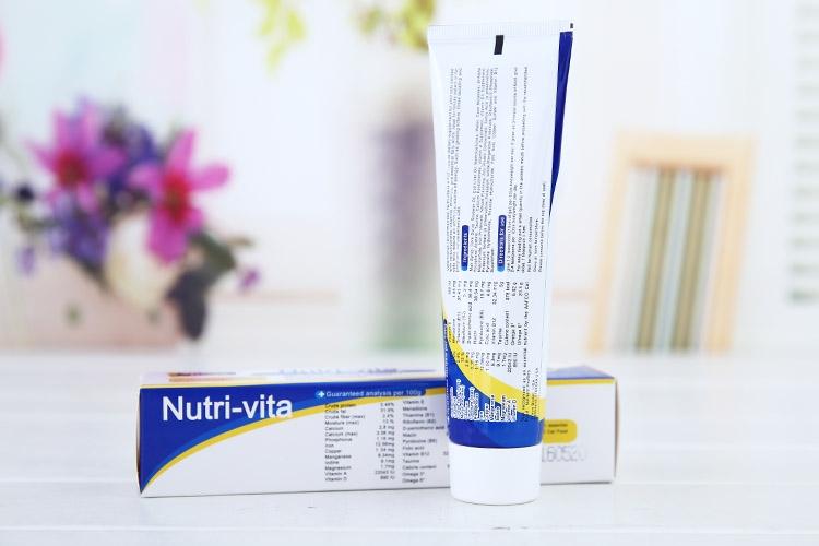 维斯康 猫用速补综合营养膏120.5g 怀孕手术后专用