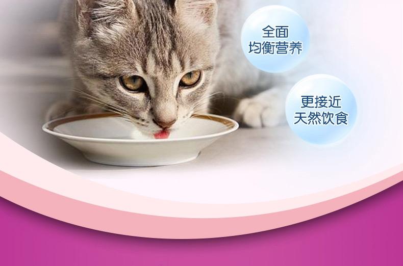 伟嘉 精选带鱼妙鲜包成猫湿粮包 85g