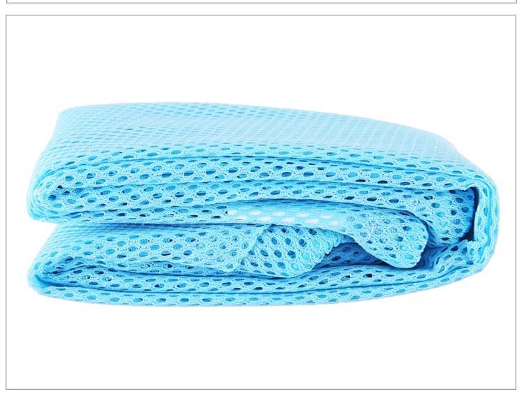 小野豹 猫咪专用洗猫袋洗澡多功能固定袋颜色随机