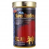 新加坡傲深XO紅瑞神二代羅漢魚飼料增色增頭顆粒魚糧花羅漢魚食中大粒