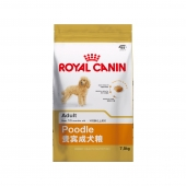 法国皇家ROYAL CANIN 泰迪贵宾成犬粮专业狗粮7.5kg PD30