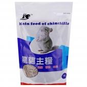 凯莉 全营养优质龙猫粮1kg