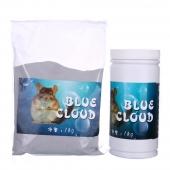 蓝云龙猫浴沙1kg