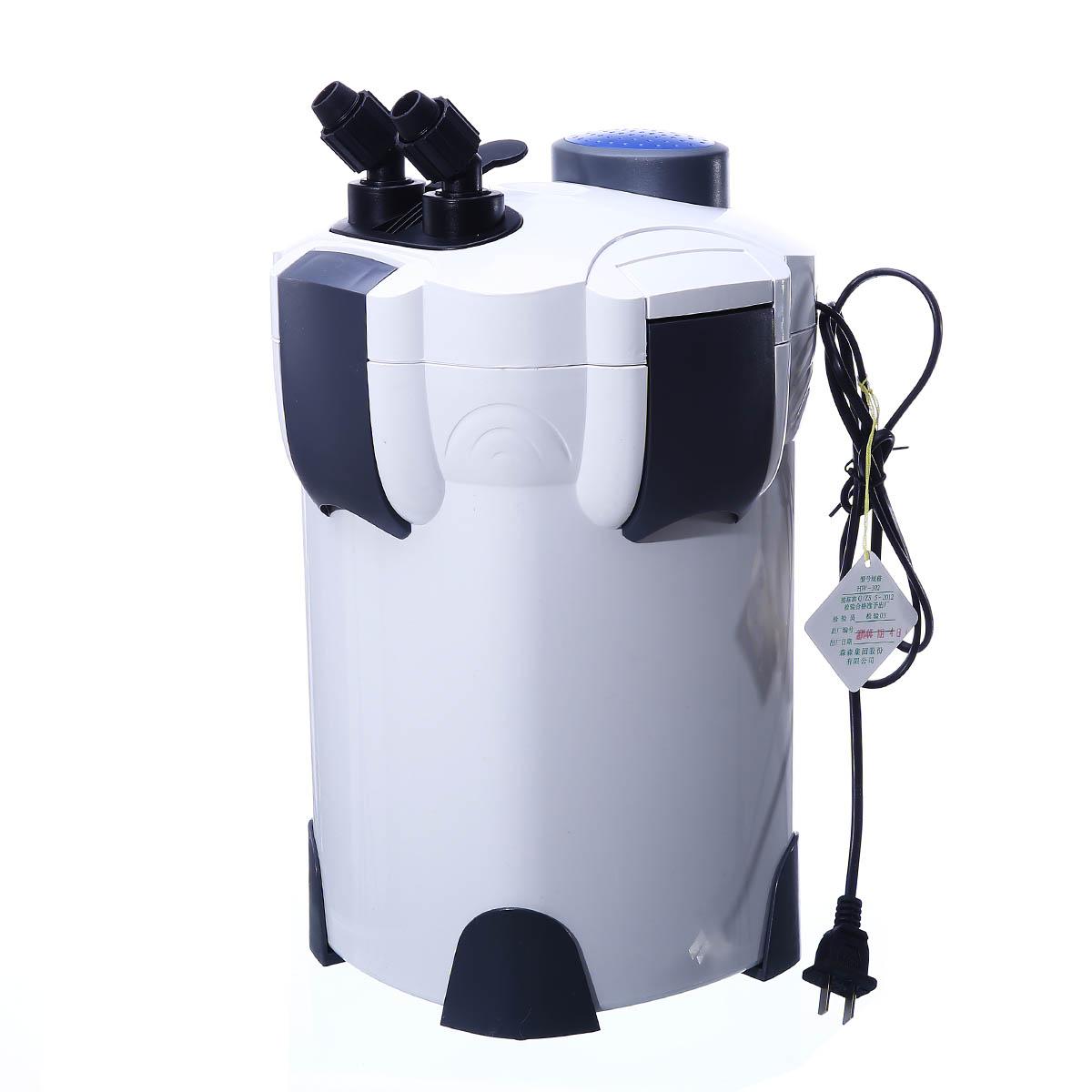 森森02鱼缸外置过滤桶hw-302