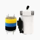森森 魚缸外置過濾桶帶動力HW-603B 60cm以內魚缸適用