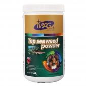 MAG 配方海藻美毛粉400g 原装进口 提亮黑鼻头保护皮肤