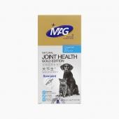 MAG 犬貓用關節生黃金版60片 修復骨折 補充鈣質