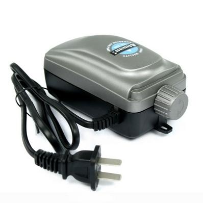 创星cr-20r鱼缸增氧泵氧气泵打氧机3.5w