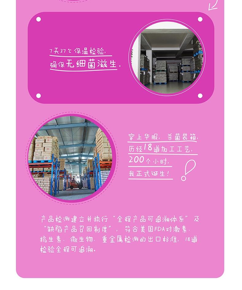 顽皮Wanpy happy100系列成犬牛肉午餐肉鲜封包70g 狗湿粮(新老包装随机发货)