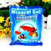 神奇宝贝矿物盐500g