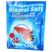 神奇宝贝观赏鱼用矿物盐500g