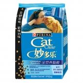 妙多乐全营养成猫粮1.5kg
