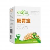 小宠EHD犬猫肠胃宝益生菌10包