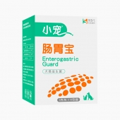 小宠EHD 犬猫肠胃宝益生菌 5g*10包 调理肠胃促消化