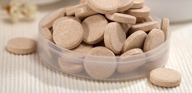 谷登 微量元素片200粒 改善异食癖啃墙吃土咬尾巴