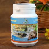 宠物爬虫维他命D3钙粉+锌钙粉营养品龟药50g