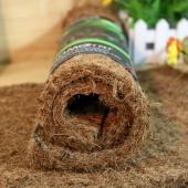 爬蟲用椰棕墊材蘇卡達爬蟲箱造景中號39x39cm