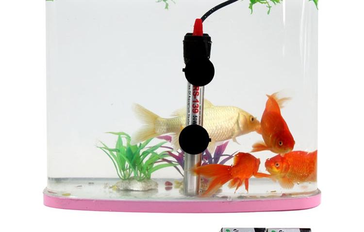 鱼缸加热棒自动恒温