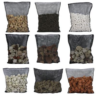鱼缸过滤材料十一合一陶瓷环细菌屋专业 滤材配方