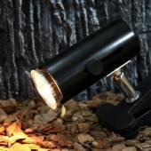 诺摩爬虫乌龟灯夹陶瓷灯头灯架可360度旋转带开关