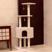 斑卓 宠物用品 猫爬架BT-18010 猫玩具