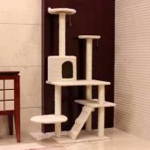 斑卓 宠物用品 猫爬架BT-18026 猫玩具