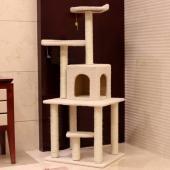 斑卓 宠物用品 猫爬架BT-18018 猫玩具