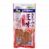 日本多格漫蟹肉鸡肉丝38g