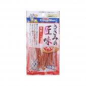 日本多格漫 猫咪食谱蟹肉鸡肉丝38g 猫零食