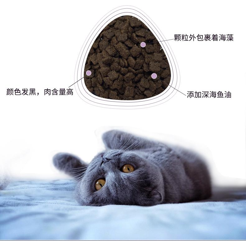 BOTH N3全价去毛球成猫粮 1.8kg C63