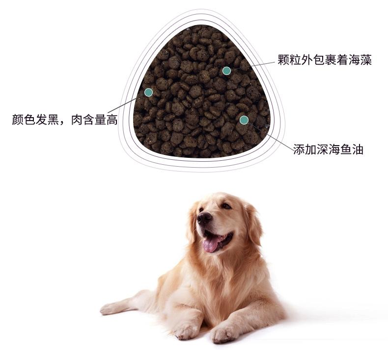 BOTH N3全犬种幼犬粮全价犬粮 1.8kg D55
