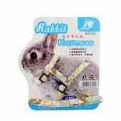 KY153凯莉兔子牵引绳