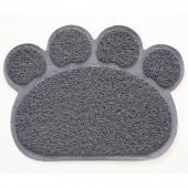 百贝 猫砂蹭脚宠物垫