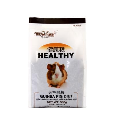 NEW AGE健康天竺鼠/荷兰猪粮/饲料500g