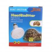 Reptile Structure 爬蟲陸龜箱蜥蜴夜燈保溫燈UVA陶瓷加熱燈50w