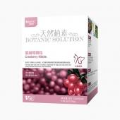 维斯康 蔓越莓尿路酸化颗粒300g 预防结石