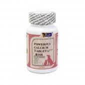 维斯康 强力钙咀嚼片150片/瓶 猫狗通用,补充钙质